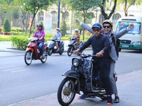 MV Sài Gòn Đêm Nay cũng là MV hiếm hoi Trịnh Thăng Bình khoe khả năng vũ đạo cùng vũ đoàn. Lấy bối cảnh chính là Sài Gòn về đêm sôi động tại Fuse Bar, trên con con phố đông đúc, nhộn nhịp, các vũ đạo được Trịnh Thăng Bình phối hợp cùng vũ đoàn Hoàng Thông sáng tạo để phù hợp với những đoạn hook vô cùng catchy trong ca khúcSài Gòn Đêm Nay.