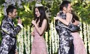 Huỳnh Hiểu Minh thổ lộ tình yêu với Angelababy
