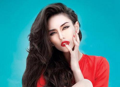 Người mẫu thừa nhận, cô đã bước qua giai đoạn đỉnh cao của sự nghiệp.