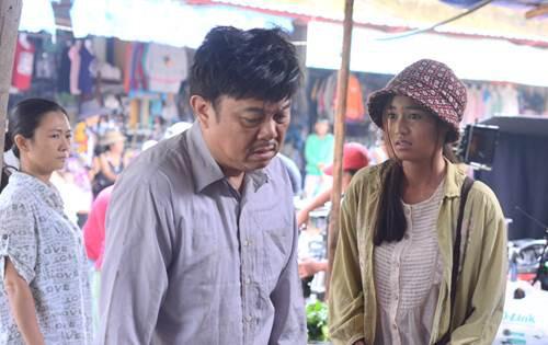 Phim Trúng Số Hài Tết 2015 Full