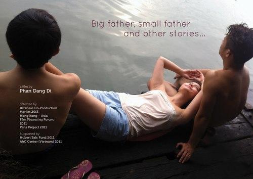 """""""Cha và con và..."""" - một trong ba đại diện của châu Á góp mặt trong danh sách phim tranh giải """"Gấu Vàng"""" và """"Gấu Bạc"""" của LHP Quốc tế Berlin lần thứ 65."""