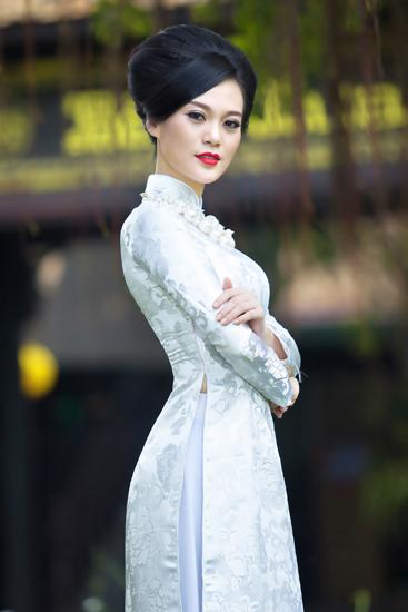Người đẹp mong muốn hình ảnh của mình sẽ trở nên tích cực hơn trong mắt công chúng bằng cách tham gia vào các dự án điện ảnh.