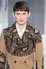 Louis Vuitton gây ấn tượng bằng bộ sưu tập họa tiết bện thừng