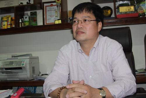 Ông Nguyễn Văn Nam.