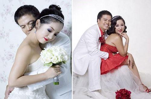 Nữ diễn viên thừa nhận, mối quan hệ giữa chị và ông Nguyễn Văn Nam là một sự sai lầm của chị.