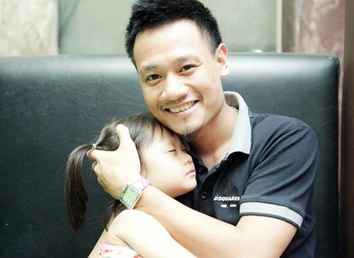 Nguyễn Đức Cường vẫn mong con gái sẽ về sống với bố khi trưởng thành hơn.