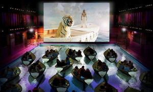 12 rạp chiếu phim độc đáo trên thế giới