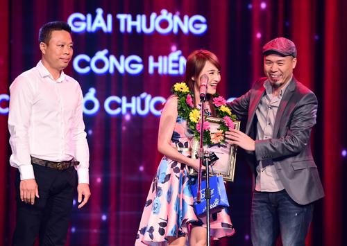 Bài hát Việt đứng trước khả năng bị thay thế