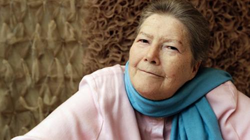 Colleen McCullough - tiếng hót ngợi ca tình yêu đến cuối đời