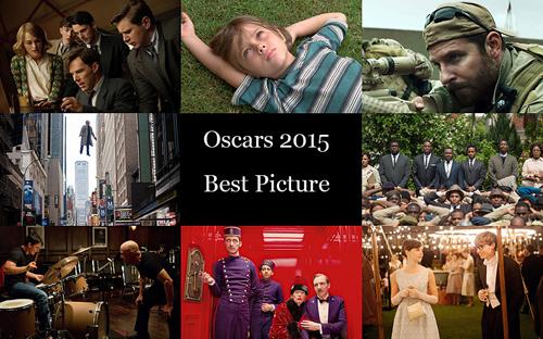 Các hãng phim Hollywood chi triệu đô để đua giải Oscar
