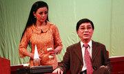 Thanh Sang dù sức yếu vẫn trọn tình với 'Nửa đời hương phấn'