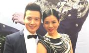 Lệ Quyên giúp đỡ Hoàng Nam hát nhạc bolero