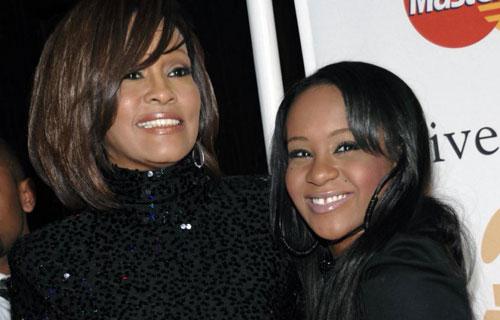 Con gái Whitney Houston hôn mê vì chấn thương não