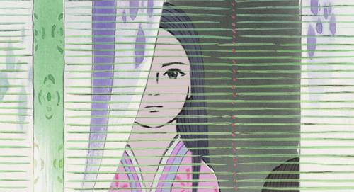 Nàng tiên trong ống tre (Chuyện Công chúa Kaguya) - The Tale of The Princess Kaguya