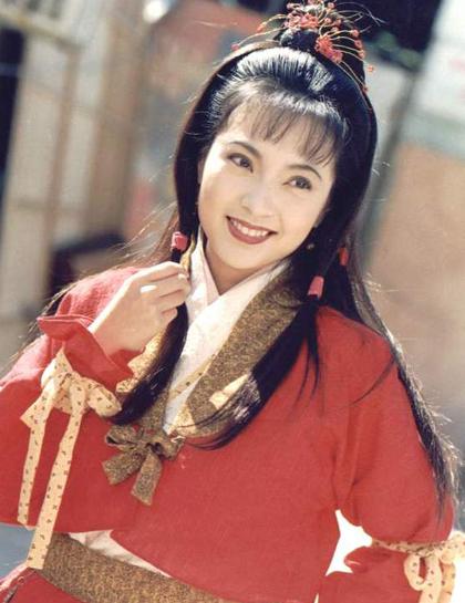 Phó Minh Hiến vai Quách Phù. Phó Minh Hiến nổi tiếng với vai Quách Phù. Sau vai này, cô tiếp tục lưu dấu ấn qua các phim Sư tử Hà Đông, Túy đả kim chi, Hoa Mộc Lan&