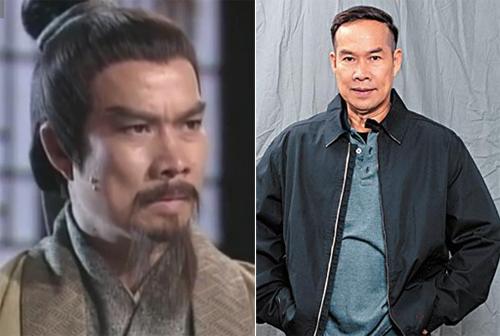 Diễn viên 'Thần điêu đại hiệp' sau 20 năm