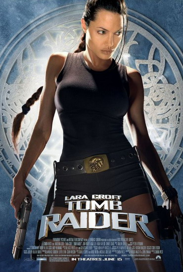 10 bộ phim nổi bật trong sự nghiệp của Angelina Jolie