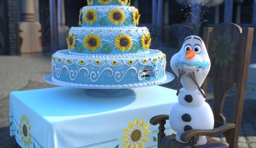 Phim ngắn mới của 'Frozen' hé lộ hình ảnh đầu tiên