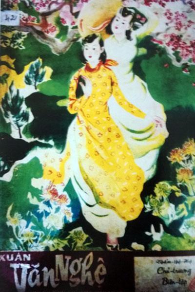 """""""Khi xem các tờ báo xuân cách nay gần 60 năm trước, tôi thật sự thấy đó là những bức tranh đẹp, gợi cảm. Đó là dạng mỹ thuật dành cho đại chúng, dễ thưởng thức và đã tạo nên một thị hiếu thẩm mỹ tích cực dành cho những người bình thường không có mấy khi tiếp cận những gallery sang trọng hay các phòng khách xa hoa. Trong ký ức của người Sài Gòn. lục tỉnh hay ở các tỉnh xa ở tuổi trên 50, đó là những hình ảnh khó phai, đầy cảm xúc khi nhìn lại"""" (Phạm Công Luận)."""