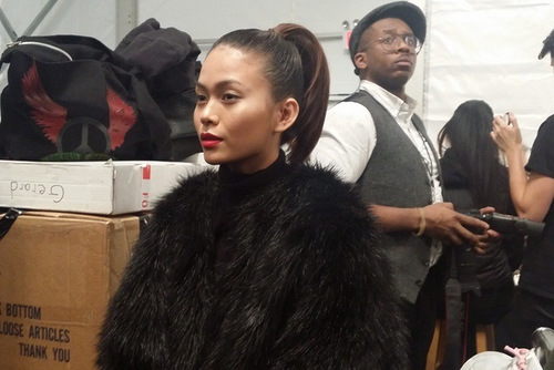 Mâu Thủy và Quỳnh Châu tham gia một trong những Tuần thời trang lớn nhất thế giới - New York Fashion Week.