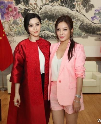 Những cuộc hội ngộ được mong đợi nhất của sao Hoa ngữ