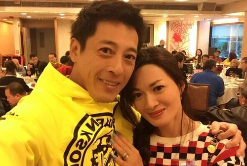 Cuối năm 2014, Trần Thiếu Hàchia sẻ trên trang cá nhân một số tấm ảnh cô và Lữ Tụng Hiền gặp nhau tại một bữa tiệc. Thiếu Hà cho biết, cô rất xúc động vì hai người đã lâu không gặp