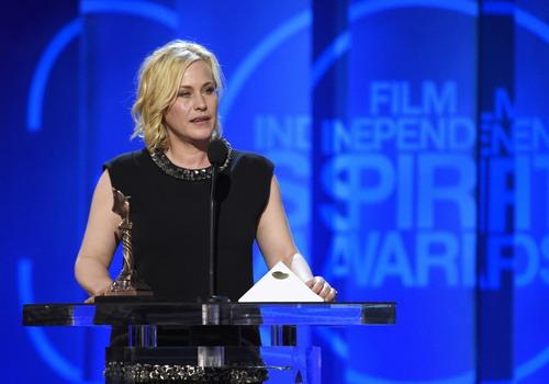 """Patricia Arquette là cái tên """"bất khả chiến bại"""" tại hạng mục """"Nữ diễn viên phụ xuất sắc"""" ở các giải thưởng tiền Oscar năm nay."""