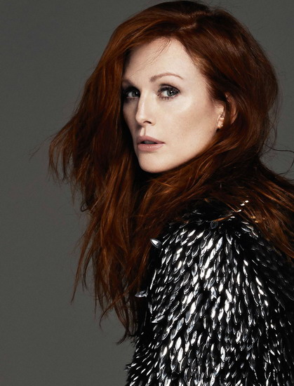 Minh tinh Julianne Moore.