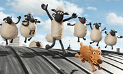 'Shaun the Sheep Movie' - hành trình 20 năm của chú cừu châu Âu