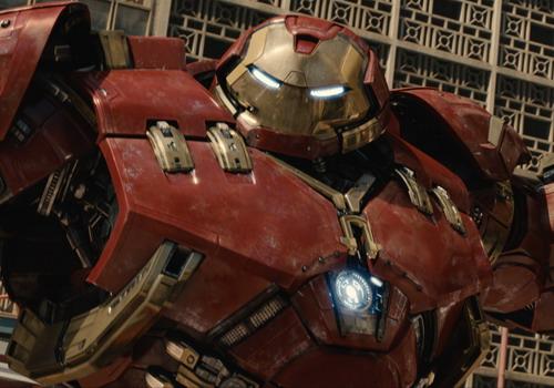 'The Avengers 2' chiếu ở Việt Nam sớm hơn Mỹ một tuần