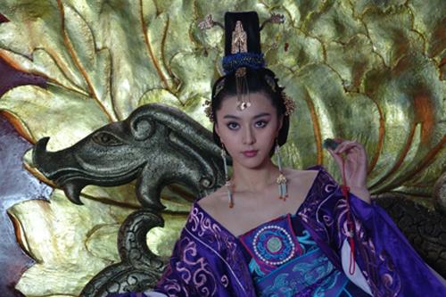 So với phiên bản Lâm Tâm Như,  Đát Kỷ của Phạm Băng Băng lột tả rõ nét sắc sảo, nham hiểm.
