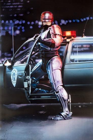 Những bộ phim nổi tiếng về đề tài robot