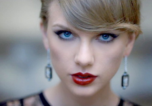 Taylor Swift là một trong những ca sĩ đắt thế nhất thế giới hiện nay.