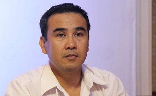 Diễn viên, MC Quyền Linh.