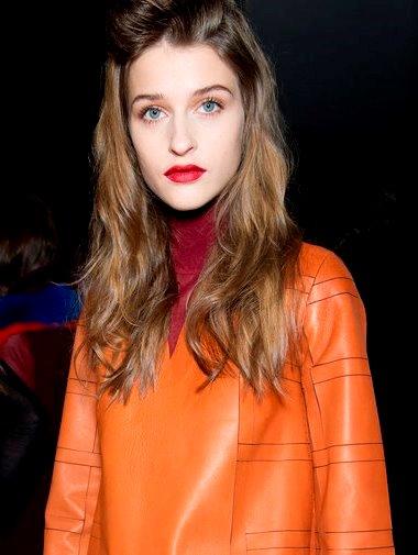 6 bài học về làm đẹp từ Tuần thời trang London