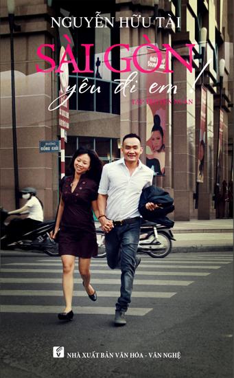 Nguyễn Hữu Tài viết về TP HCM như một người tình