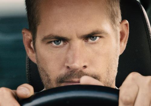 Dàn diễn viên 'Fast and Furious 7' đua xe hơi trên không trung