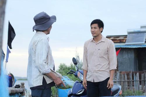 Thanh Thức, Bảo Kỳ kết đôi trong phim mới