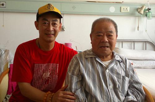 Diễn viên đóng Phật Di Lặc trong Tây du ký qua đời