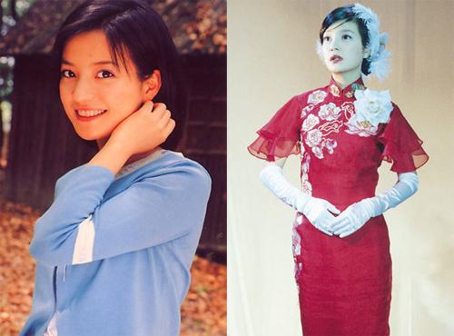 Những mốc son trong 20 năm sự nghiệp của Triệu Vy