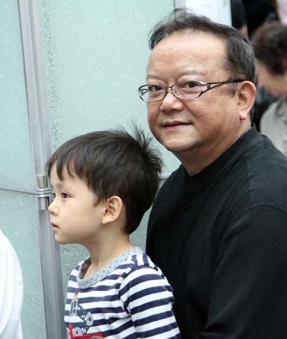 Ngày ấy - bây giờ của bộ ba 'Tể tướng Lưu Gù'