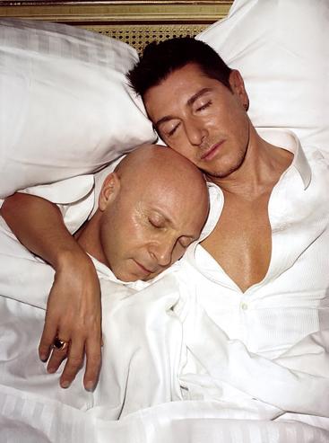 Bộ đôi thiết kế của Dolce & Gabbana khẳng định những gì họ phát ngôn không hề nhắm đến các gia đình đồng tính