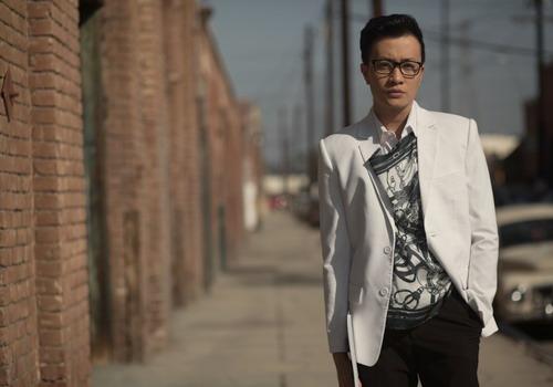 """Lương Mạnh Hải đã bắt tay vào thực hiện bộ phim kinh dị """"Con ma nhà họ Vương""""."""