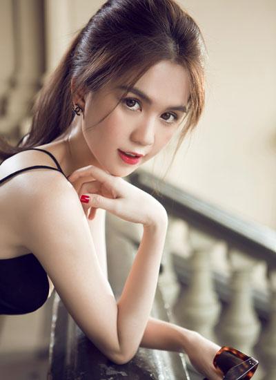 Đạo diễn Cường Ngô rút khỏi dự án phim tiền tỷ của Ngọc Trinh