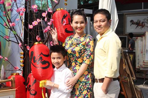 Cuộc sống sang trang của các nghệ sĩ Việt sau 'một lần đò'