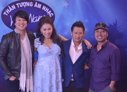 Vietnam Idol không được Bộ Thông tin và Truyền thông cấp phép đăng ký