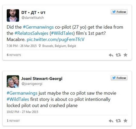 Sau vụ thảm họa hàng không Germanwings,