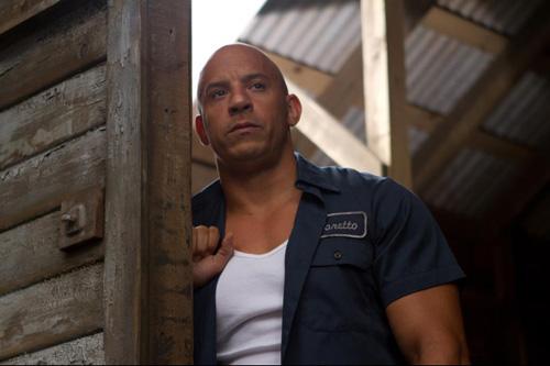 Vin Diesel đã khóc nhiều hơn mọi lần khóc trong đời cộng lại