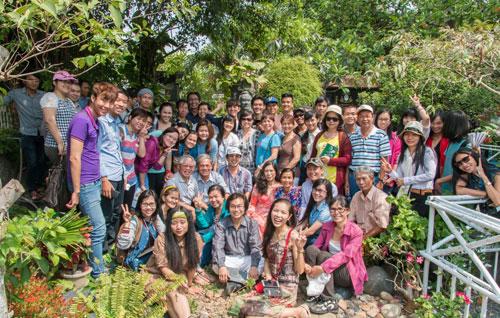 Chi tiết về chương trình 14 Năm Nhớ Trịnh Công Sơn tháng 05-2015 tại Tp HCM (02-05), Bạc Liêu (09-05), Hà Nội (16-05) và Huế (23-05) sẽ đươc công bố sau, kể cả Chương Trình Cộng Đồng thi hát nhạc Trịnh trước khi chương trình chính thức bắt đầu.