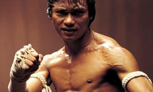 Tony Jaa - ngôi sao Thái Lan tỏa sáng ở Hollywood
